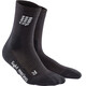 cep Outdoor Light Merino Mid Cut - Calcetines Hombre - marrón/negro